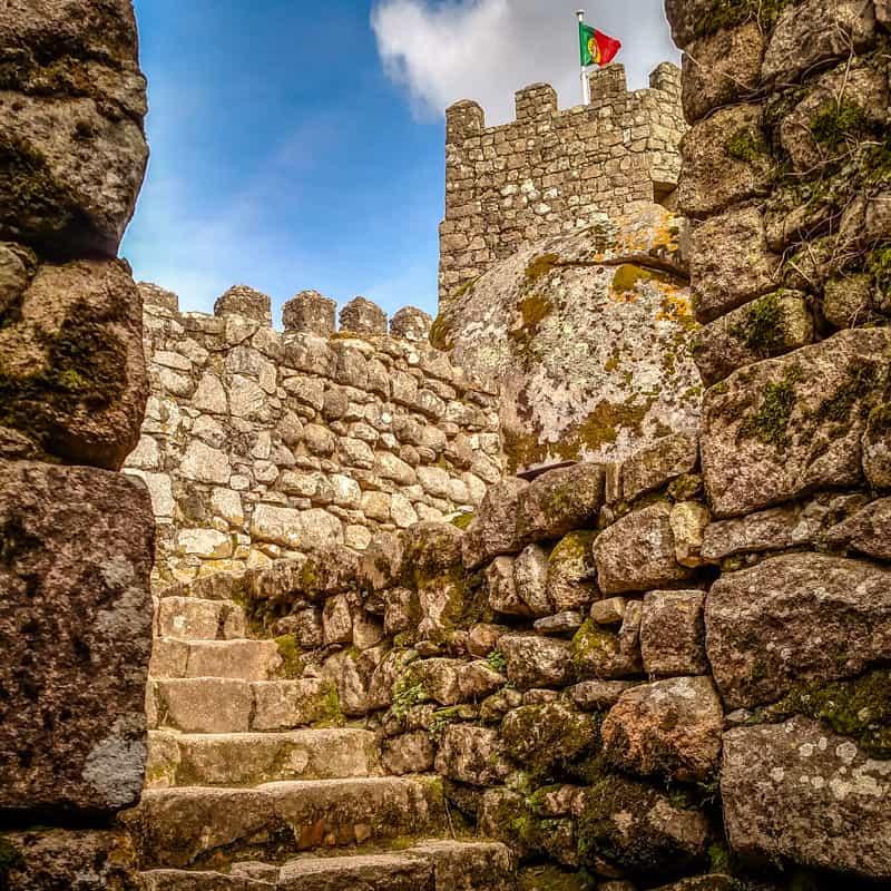 moorcastle 1 - Travel Portugal