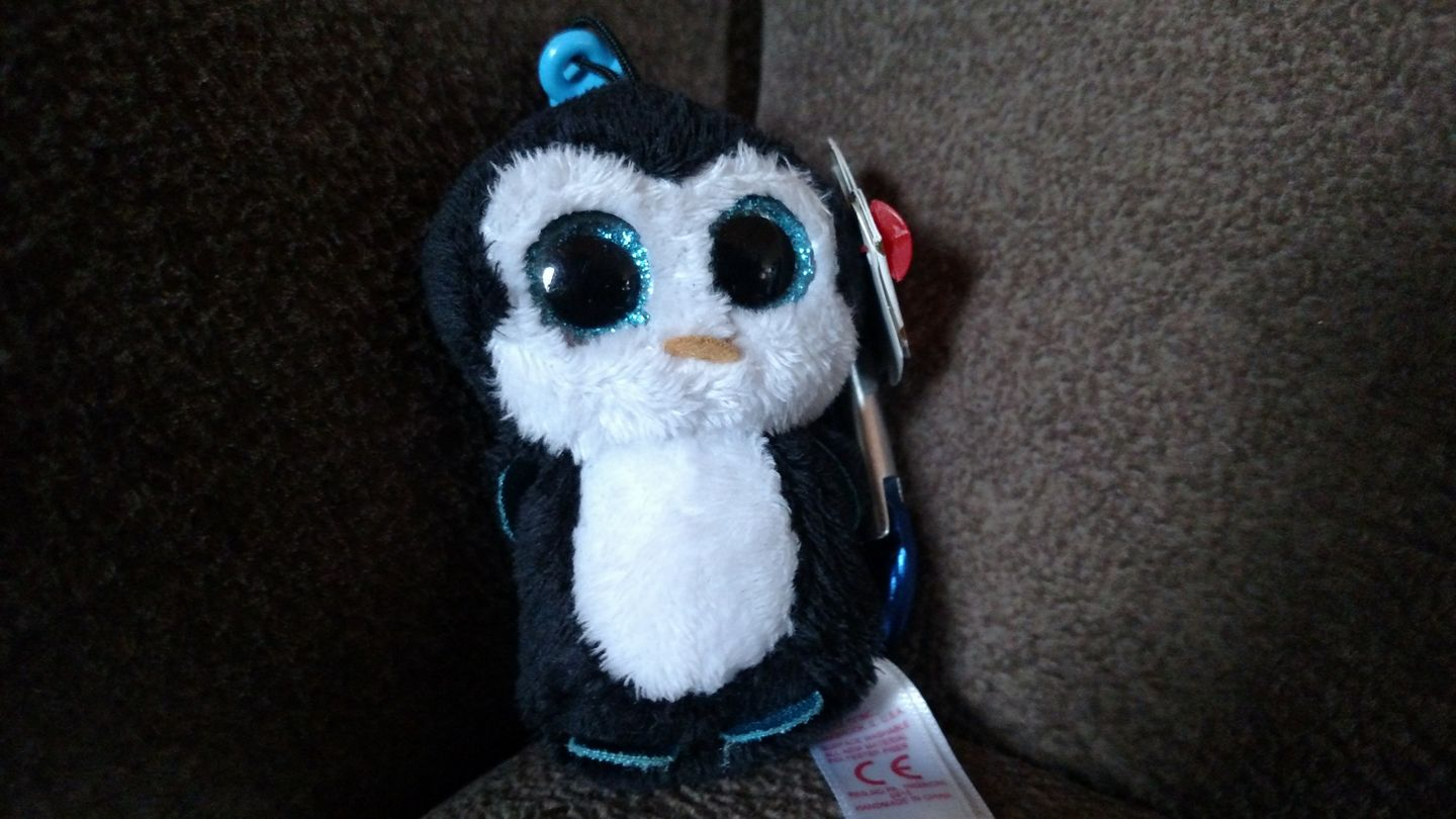 Cute Penguin - Travel Tip  - Tips For Creating Fun Conversation Starters