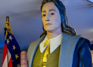 roger 300x215 - Roger Williams,  Founder of Rhode Island