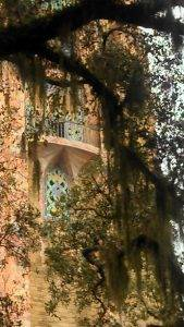Sneak peak of the grill work 169x300 - Bok Tower – A gift of beauty and vision to the US