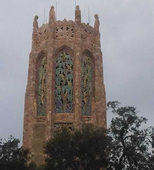 Bok Tower – A gift of beauty and vision to the US
